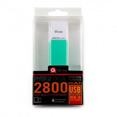 Power Bank KOO на 2800Мач