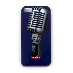 Чехол Vodex Soft Touch для iPhone 5/5s