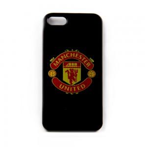 Пластиковый чехол Manchester United для iPhone 5/5s