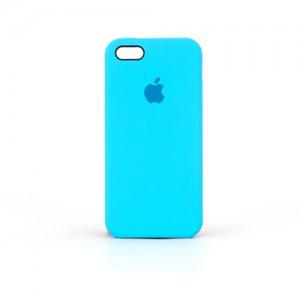 Оригинальный чехол для iPhone 5 ледяной синий