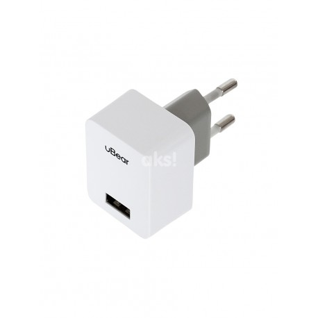 Dual USB Wall Charger, 3.4 А
