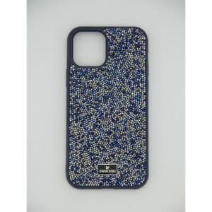 Чехол для iPhone 12/12Pro (6.1) Swarovski