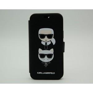 Чехол для iPhone 12 Pro Max Karl Lagerfeld