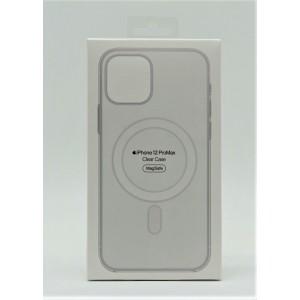 Чехол Mag Safe для iPhone 12 Pro Max от Apple