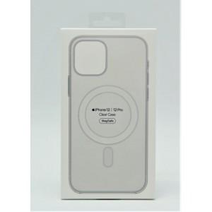 Чехол Mag Safe для iPhone 12/12 Pro  от Apple